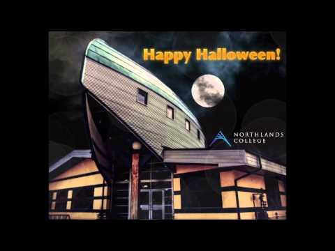 Northlands College Halloween 2014