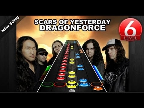 Scars Of Yesterday - DragonForce 100% FC Expert