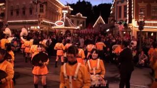 Kyoto Tachibana HS Band - Disneyland 2011