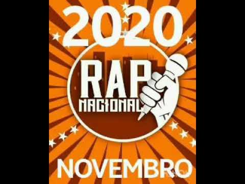 seleÇÃo-de-rap-e-hip-hop-novembro-2020---pra-paredÃo