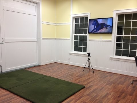 Indoor Golf Studio - Raleigh, NC