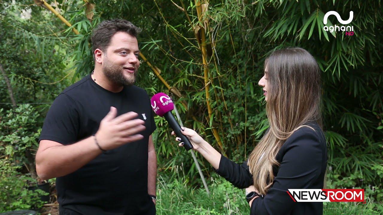 كواليس أغنية أذكريني لعامر زيان.. أول مرة يغني باللغة العربية الفصحى وهذا رأيه بالوضع اللبناني!