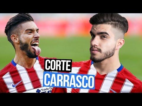CORTE DO CARRASCO - Atlético de Madrid