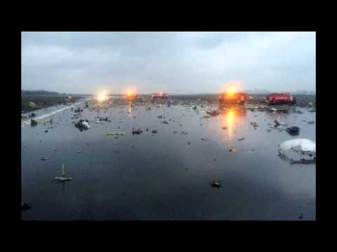 the-moment-of-the-uae-airlines-plane-crash-in-russia