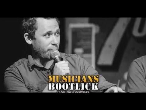 Musicians Bootlick - Joe Park & Matthew James Murphy
