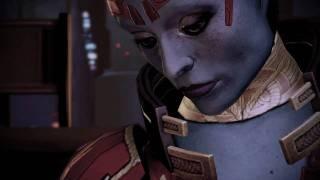 Mass Effect 2 Samara .mov