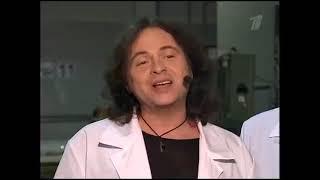 Контрольная закупка, Первый канал, 30 марта 2009 года.