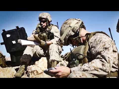 Marine Corps Communications-Electronics School
