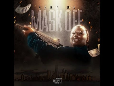 ✔Remy Ma - Mask Off Remix (Diss Track)✔