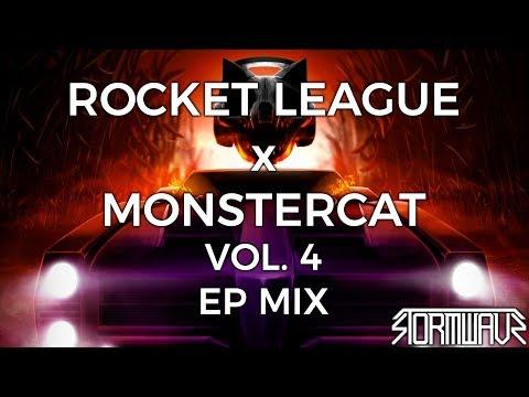 Rocket League x Monstercat Vol. 4 [EP Mix]