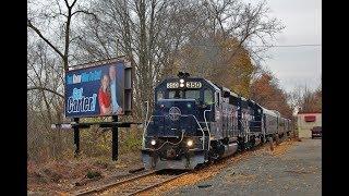 Pan Am OCS Visits Central Connecticut