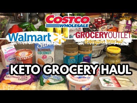 keto-grocery-haul- -costco,-walmart-&-grocery-outlet
