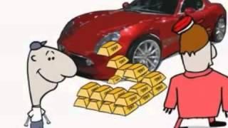 Как сделать так, чтобы деньги работали на ТЕБЯ?