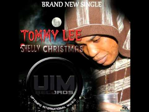 Tommy Lee  Shelly Christmas UIM REC DEC 2011