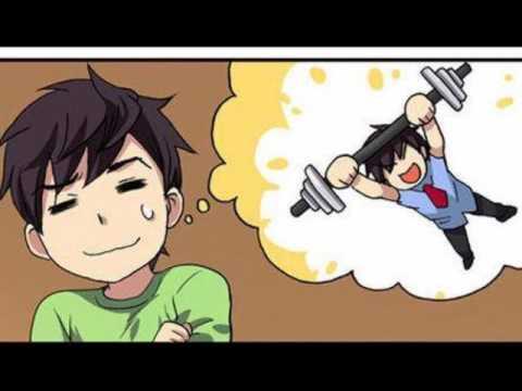 The Gamer: Chapter 1 (Manga Dub)