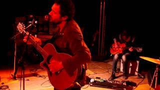 Santamaria, No Surprises dei Radiohead-Artisti7607-Roma Fringe Festival