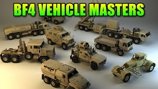 BF4 Vehicle Masters | Double Vision Battlefield 4