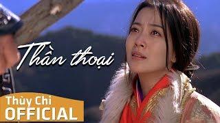 Thần Thoại | Thùy Chi ft. Phan Đinh Tùng | OST The Myth 2005