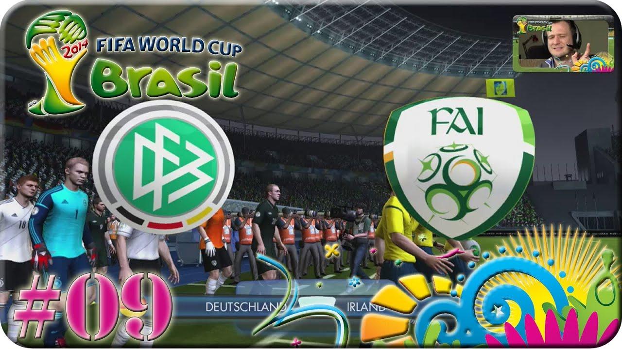 Deutschland Gg Irland 2021
