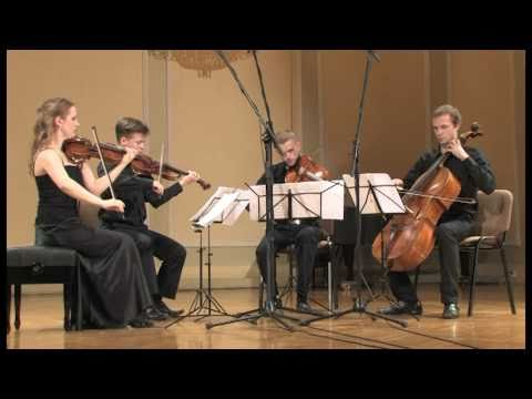 Philip Glass  String Quartet No2 Company full version  ReDo String Quartet