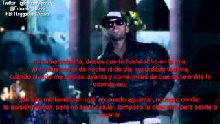 Ñejo y Dalmata - Señal De Vida LETRA | VIDEO