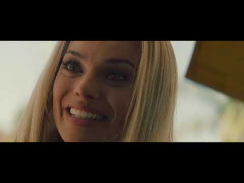 Margot Robbie as Sharon Tate - Once Upon A Time In Hollywood (2019)