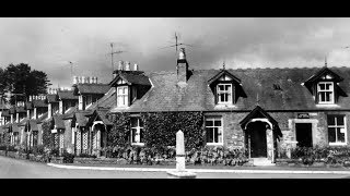 Old Photographs Of Parton  Dumfries and Galloway Scotland