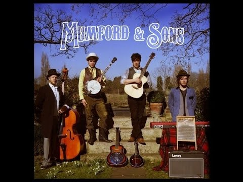 Mumford and Sons Early EP - whole album - self titled, refered to by many as 'Lend Me Your Eyes'