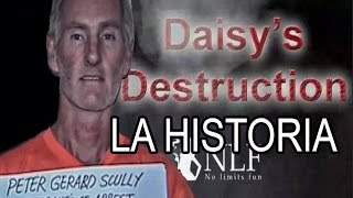 "La Historia De Peter Gerard Scully - Creador De ""Daisy's Destruction\"