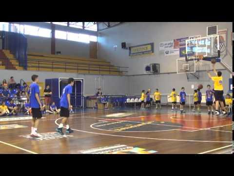 2ο SEFA Basketball Camp: Το απόγευμα της 4ης Ημέρας (3)