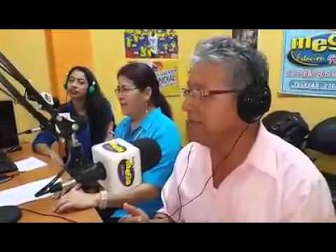 Kasan Ya CCE Santo Domingo de los Tsáchilas