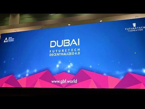 Dubai Futuretech Decentralized 4.0