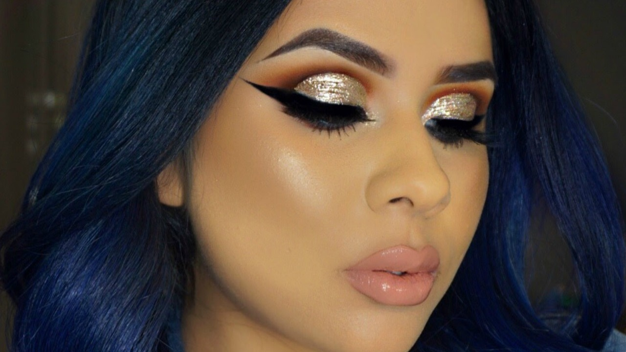 Valentines day makeup tutorial makeup by giselle youtube baditri Choice Image