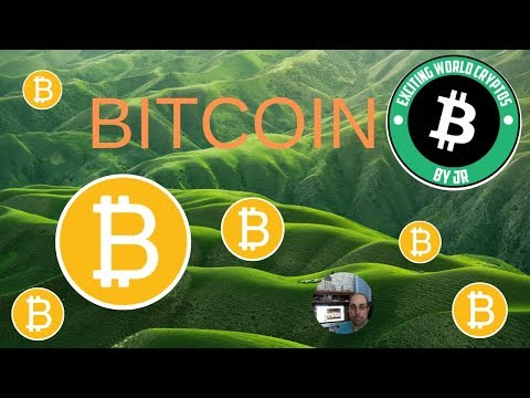 Bitcoin - Hot And Sexy Knowledge Time