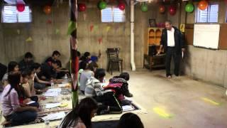 Nepali Language Class by Human Hope Foundation, Inc.