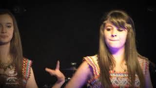 TOP Danse Kabyle par la Troupe Tafsut à Montréal