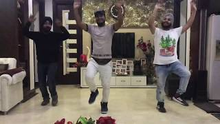 Kamli - Mankirat Aulakh Ft Roopi Gill | Sunil Gautam | Dance Choreography | Latest Punjabi Song 2018
