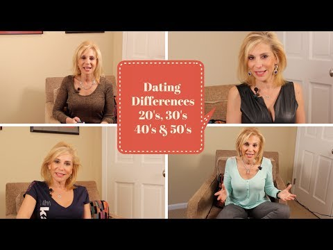 dating i. your 30s
