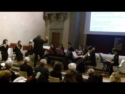 Liceo Musicale Dante - Pianeta Galileo 2013