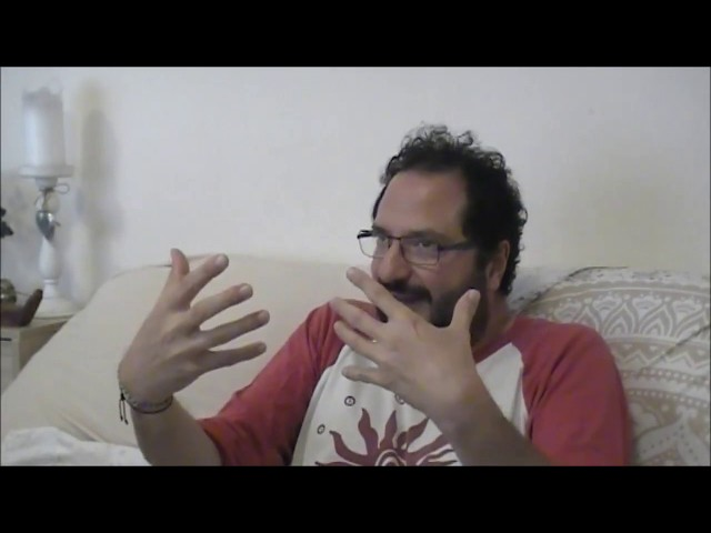 Intervista a Carlo Dorofatti: Karma e Libero Arbitrio.