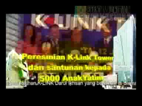 CSR K-Link
