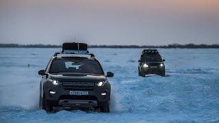 Путешествие в вечную мерзлоту: экспедиция на Ямал на автомобиле