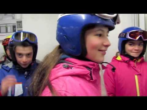 Piancavallo 2016 // skii