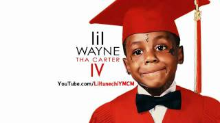 Lil-Wayne-Mega-Man-Tha-Carter 4-with lyrics