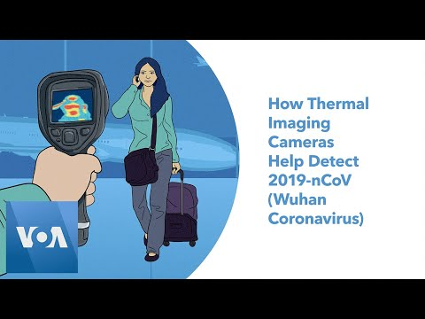 Explainer: Coronavirus Thermal Scanner