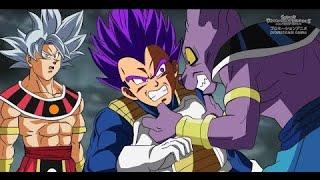 Dragon Ball Super 2: 'Vegeta dios de la destrucción aparece'  Español latino