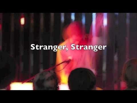 Stranger, Stranger- New Single From Tomatosoup! (Feat. Ayrton Parham)
