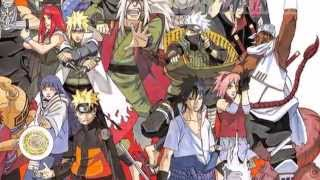 Top 60 Strongest Naruto Characters