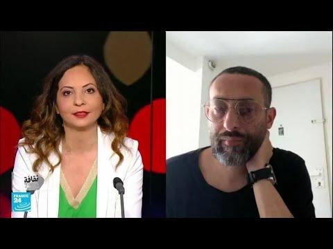 الهم الاجتماعي والسياسي في صلب أعمال الفنان تامر نفار  - نشر قبل 11 ساعة