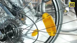 12 vélos de ville - Conseils d'achat (60 Millions de consommateurs)